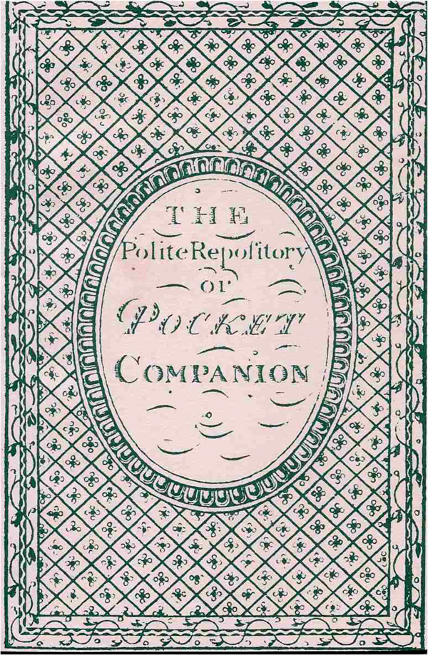 The Polite Repository or Pocket Companion
